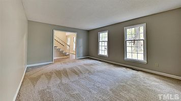 Alcove: Bedrooms for rent at 216 Woods Ream Dr, Raleigh NC 27615