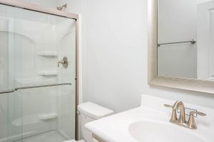 Alcove: Bedroom 2 for rent at 1205 Wellwater Ave, Durham NC 27703