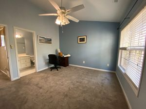 Alcove: Bedroom 2 for rent at 5411 Vista View Ct, Raleigh NC 27612