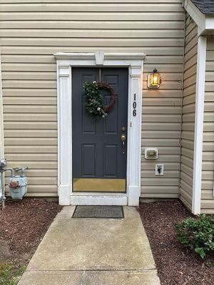 Alcove: Bedrooms for rent at 3011 Barrymore St, Raleigh NC 27603