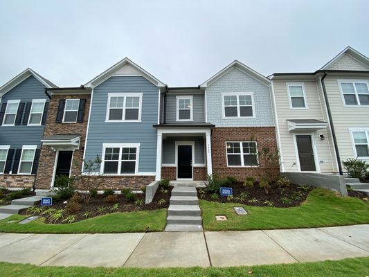 View listing 5409 Talley St, Durham NC