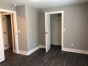 Alcove: Bedroom 1 for rent at 2330 Taylor St, Durham NC 27703