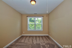 Alcove: Bedroom 2 for rent at 4811 Landover Pine Pl, Raleigh NC 27616