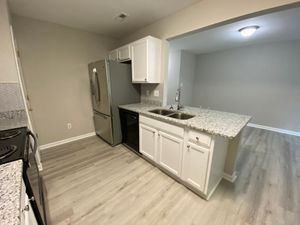 Alcove: Bedrooms for rent at 513 #B Shelden Dr, Raleigh NC 27610