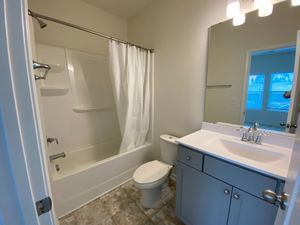 Alcove: Bedroom 2 for rent at 4117 Mahal Ave, Cary NC 27519
